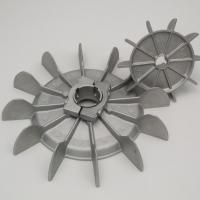 Aluminium Fan 15mm - 80mm